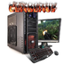 cerberus ultimate gaming computer featuring intel