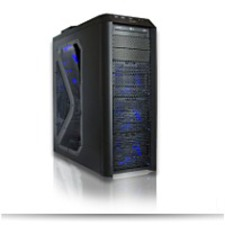 Wicked Speed 1200 Gaming Pc 6 Core I7