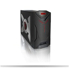 Wicked Speed Guardian Gaming Pc 6 Core